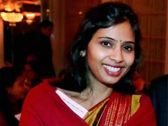 Devyani Khobragade transferred to UN mission, can apply for full diplomatic immunity