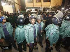 Four killed in Bangladesh clashes after Islamist leader executed