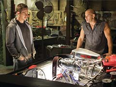 'Fast & Furious 7' delayed until April 2015