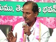 KCR says Rayala-Telangana is unacceptable, calls bandh on Thursday
