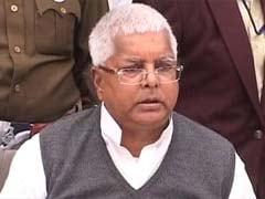 Lalu Prasad to visit riot-hit Muzaffarnagar after release from jail: sources