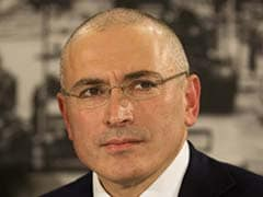 Will seek to free political inmates: Mikhail Khodorkovsky