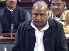 Devyani Khobragade case: 'strip their people naked too,' says Mulayam Singh