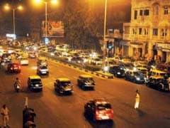 Mumbai: 'Let us drive you home on New Year's Eve'