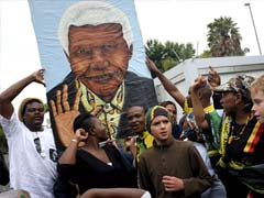 World leaders to honour Nelson Mandela as South Africa mourns