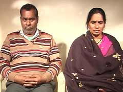 Delhi gang-rape, a year on: The shame is the rapist's, not yours, say braveheart's parents