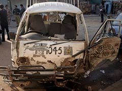Bomb kills two soldiers in northwest Pakistan: officials