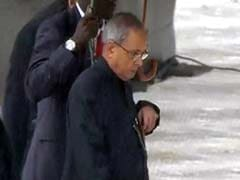 President Pranab Mukherjee turns 78