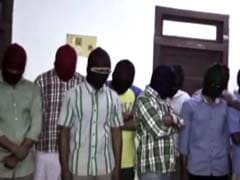 Puducherry gang-rape: One of the 12 arrested men was booked for similar offence