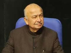 Terror cases of Patna, Bodh Gaya and Bangalore solved: Sushilkumar Shinde