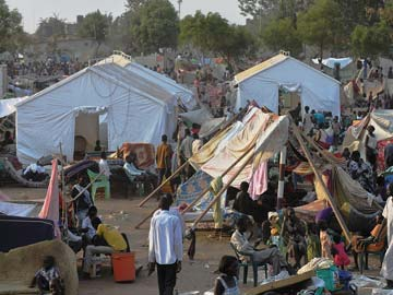 South Sudan fighting spreads to ten more neighbouring states: UN