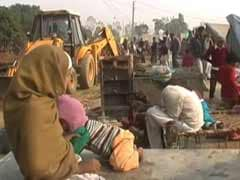 Muzaffarnagar: Uttar Pradesh government orders relief camps to shut in 3-4 days
