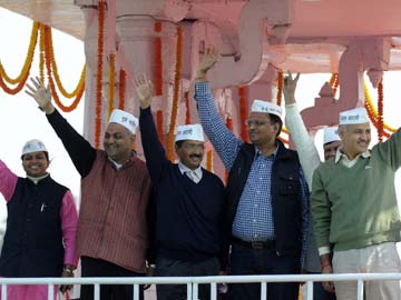 Arvind Kejriwal's AAP to declare final plan for Lok Sabha polls today