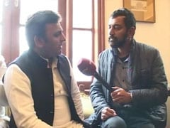 Seeking opinion on riot cases against Muslim leaders doesn't mean we will withdraw them: Akhilesh Yadav to NDTV