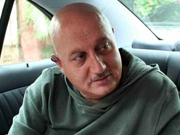 Disillusioned with AAP: Anupam Kher