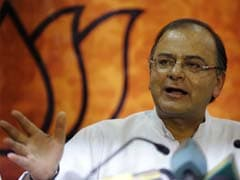 Explain 'foreign hand' in planning Operation Bluestar, says Arun Jaitley