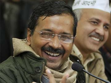 Top 10 quotes from Arvind Kejriwal's address to Delhi Assembly before trust vote