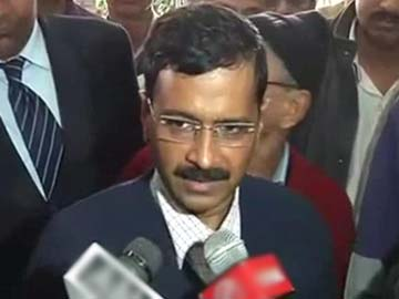 Arvind Kejriwal demands special investigation team probe into 1984 anti-Sikh riots