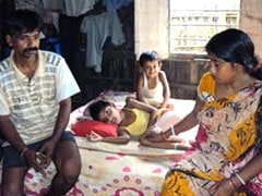 Tripura girl suffering from rare medical condition, thanks NDTV surfers for support