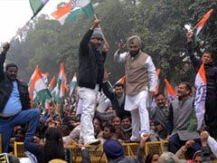 'Is this the same government that attacked Sheila Dikshit on rape?' Congress slams Arvind Kejriwal