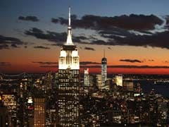 Empire State Building sues over topless photos