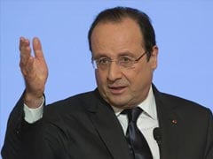 French President Francois Hollande considers legal action over alleged affair
