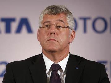 Tata Motors' Managing Director Karl Slym dies in Bangkok