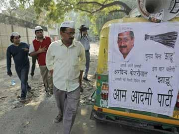 For latest protest, against CNG price hike, Arvind Kejriwal picks court
