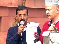 Woman from Ugandan mission thanked us: Arvind Kejriwal on AAP minister's raid