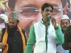 Case filed against Kumar Vishwas for hurting religious sentiments