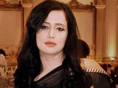 I'm victim of conspiracy: Pakistan journalist Mehr Tarar on Twitter row with Tharoors