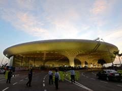 Prime Minister inaugurates new Terminal 2 at Mumbai airport