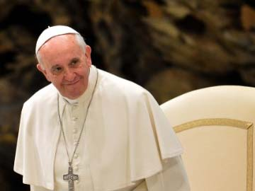 Valentine in the Vatican? Pope Francis invites couples