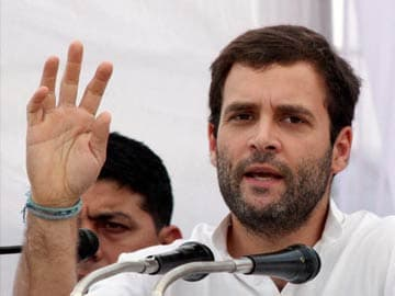 Rahul Gandhi's strongest hint yet that he will accept PM nomination