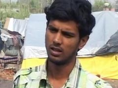 'Won't go back to village where accused walk free', says Muzaffarnagar riots victim