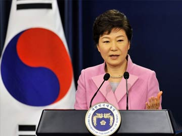 South Korea President eyeing nuclear business on India trip