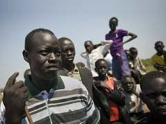 US 'Lost Boy' among many fleeing South Sudan violence