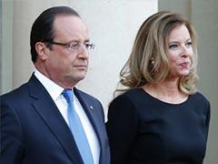 France's ex-first lady felt she 'fell off skyscraper' on hearing of affair
