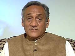 Uttarakhand chief minister Vijay Bahuguna to resign, may be replaced by Harish Rawat