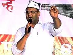 Vinod Kumar Binny: The man who rebelled against Arvind Kejriwal