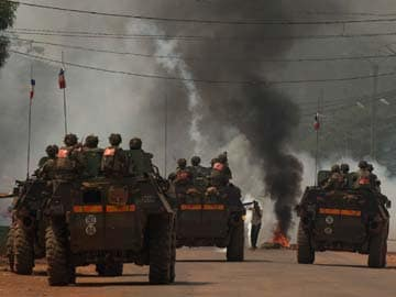 Africa sees violent, deadly start to 2014