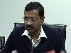 Amid anger over Danish woman's gang-rape, Arvind Kejriwal blames Delhi Police