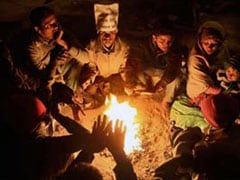 Cold Wave Intensifies In Haryana, Punjab; Narnaul Coldest At 1.8 Degree Celsius