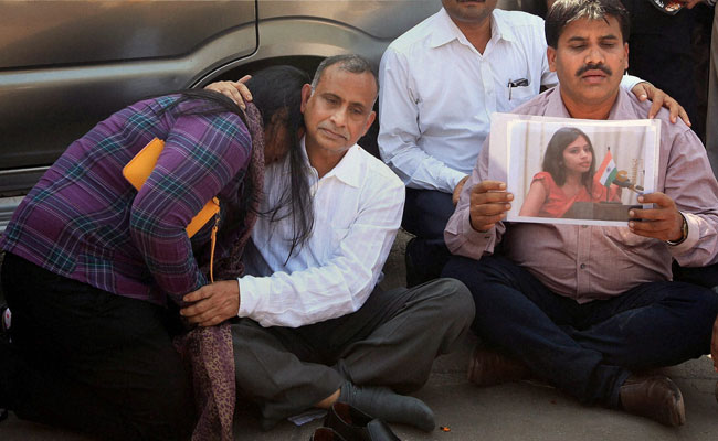 Devyani Khobragade case: US embassy asked to stop commercial activities, follow traffic rules
