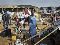 Humanitarian fears grow amid South Sudan violence