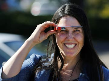 Wyoming among US states eyeing laws to ban Google Glass while driving