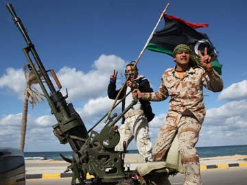 South Libya tribal clashes kill 19: local official