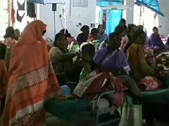 Malda: 16 infants die in three days in state-run hospital