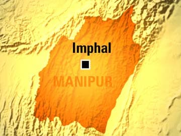 World War II aircraft wreckage recovered in Manipur