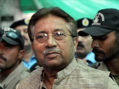 Ailing Musharraf will not appear in treason court: lawyer